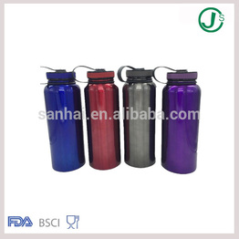 40oz BPA Free stainless steel single Wall Vacuum Insulated hydro flask