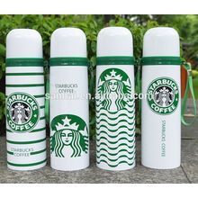 Hottest Sale high-grade creative stainless steel vacuum insulation gift Starbucks cup Wholesale