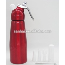 high quality Aluminium Whipped Cream Dispenser