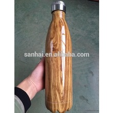 1000ML Vacuum Flask Double Wall Stainless Steel Insulated Water Bottle Thermos