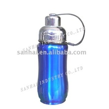 vacuum sports bottle, bottle