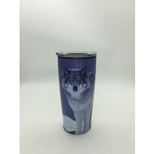 20oz double wall stainless steel with pp inner tumbler
