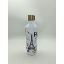 17oz Double wall stainless steel air parint vacuum bottle