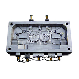 plastic injection molding suppliers