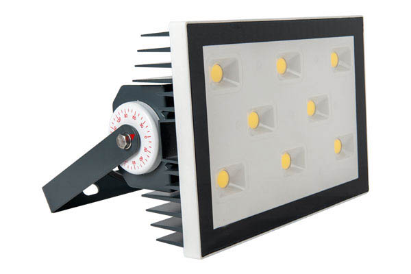 product led flood light a fl 100 led flood light led. Black Bedroom Furniture Sets. Home Design Ideas