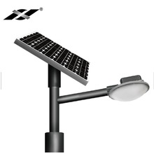 High quality IP65 wterproof Outdoor integrated 20w 30w solar led street light with pole