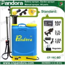 India Knapsack Electric Sprayer