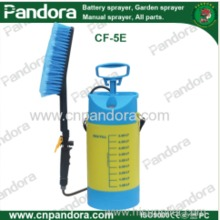 5L High Quality Car Washer Garden Sprayer