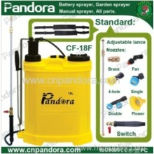 18L Pandora Agriculture Manual Sprayer
