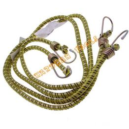 Galvanized Steel Hook Bungee Cord