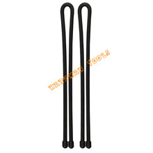 12 Inch Rubber Reusable Twist Tie