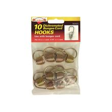 10PC Bungee Cord Hooks