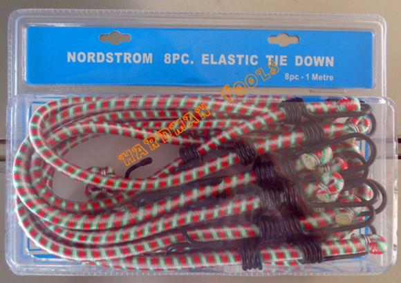 Product 8pc Elastic Tie Downs Bungee Cord Bungee Cord By