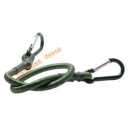Super Duty Bungee Cord With Carabiner Hook