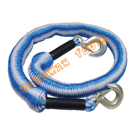 Blue Color Elastic Rope For Auto Use