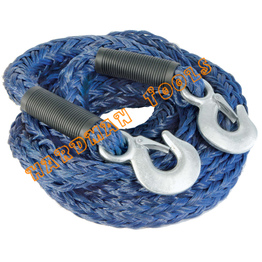 Best Quality Hot Sale Car Accessories Braided Tow Rope