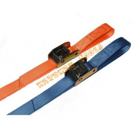 5M Trailer Roof Rack Van Webbing Tie Down Straps