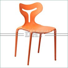 117-APP Polypropylene chair from DHF