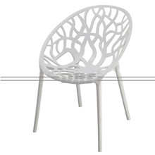 156-APP ABS material PP plastic Chair