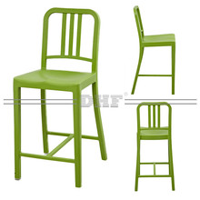 183-APP High bar Chair with Full Plastic