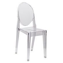 111-APC Ghost Chair For Sale from DHF manufacturer