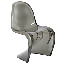127-APC Panton chair PC material chair