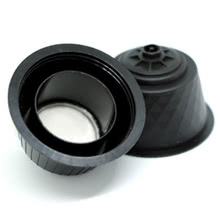 PP Dolce Gusto Coffee Capsule with Filter