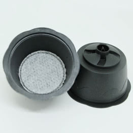 Hottest Dolce Gusto Flavor Coffee Capsule without Filter