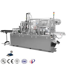 coffee capsule packaging machine  coffee pod sealer machine