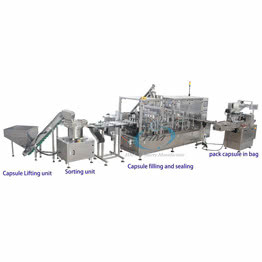 capsule making machine price   coffee pod sealer machine