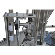 k cup sealer  coffee pod filling machine