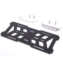 THJ002 Traction Hobby Founder 1/8 scale trail rc rock crawler truck parts