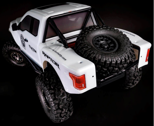 off road rc car scale cralwer 4WD rc car