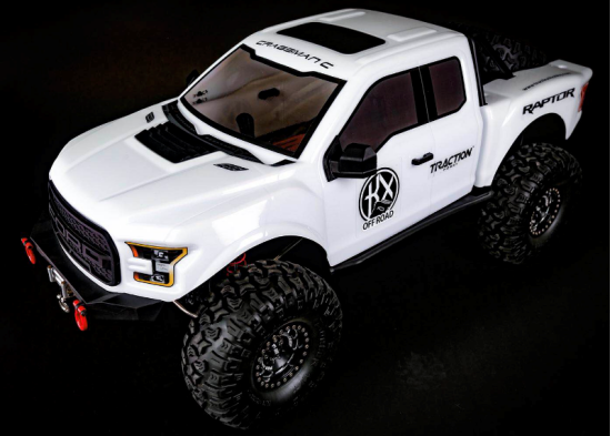 4WD rc car off road rc car scale cralwer