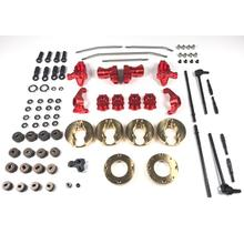 THO025 Traction Hobby rc crawler option parts