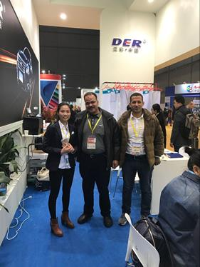 DERFLEX valuable customers