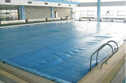 Swimming Pool Covering Tarpaulin