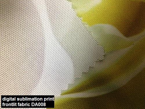 sublimation textiles