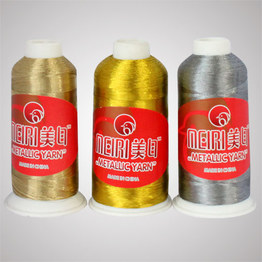 S type embroidery yarn Y bobbin
