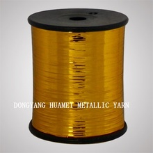 M-dark gold 100G/ABS bobbin
