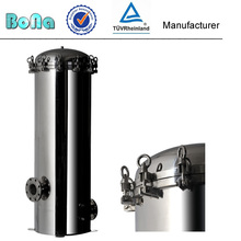 BN3 Cartridge filter housing