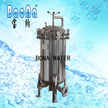 bag filter cage      blue water filter housing
