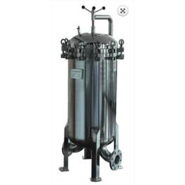 bag filter housing manufacturer   bag filter housing