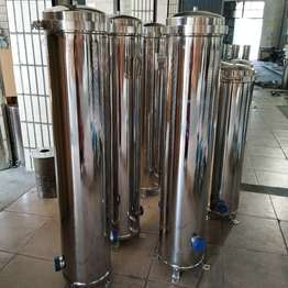 Multi-cartridge filter Housing Producer