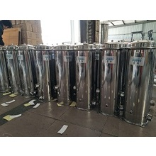 Top Industrial filter Housing Producer