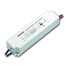 low power led driver
