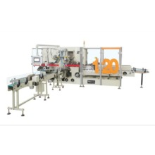 OPR-120B/100F High Speed Automatic Soft Drawing Facial Tissue packing machine