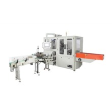 OPC-200 /340 Automatic Napkin packing machine