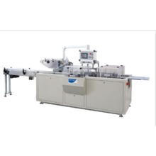 DZH-100A(B) Automatic Oil Pastel Cartoning Machine(with hanging hole)
