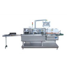 DZH-120A(B) Multifunctional Ice Cream Bar Automatic Cartoning Machine